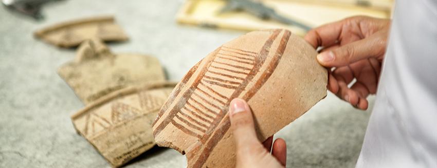 Arkeoloji ve Sanat Tarihi Program Hakkında