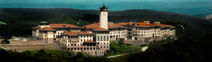 Fen Bilimleri Enstitüsü Enstitü Hakkında