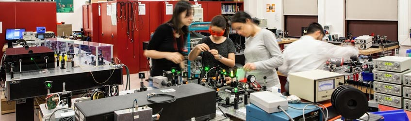Graduate School of Sciences and Engineering Electrical and Electronics Engineering Program Overview