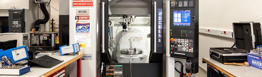 Fen Bilimleri Enstitüsü Makine Mühendisliği Program Hakkında